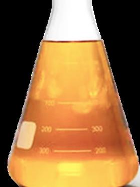 resin oil