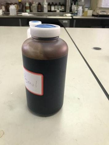 crude-phenol-liquid